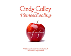 NEW Book on Homeschooling