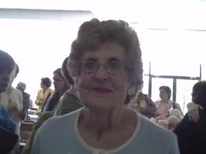 Mrs. Jane McWhorter