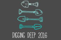 """Digging Deep: Five Days till We're """"In the Shadows""""!"""