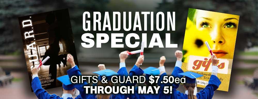 2017 Graduation Special
